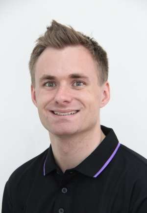 James - Exercise Physiologist at Your Body Hub in Officer