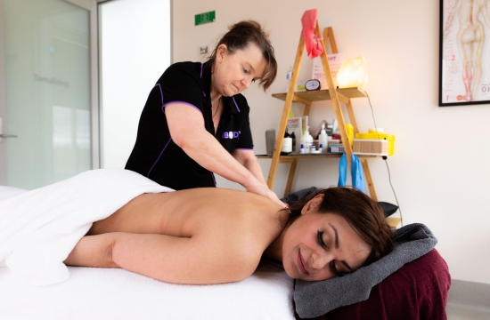 Massage Therapy at Your Body Hub in Melbourne