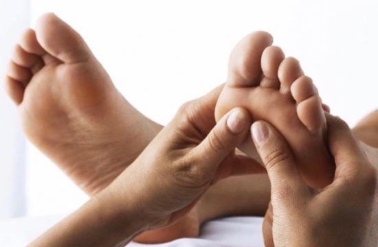Reflexology Services by Your Body Hub in Officer