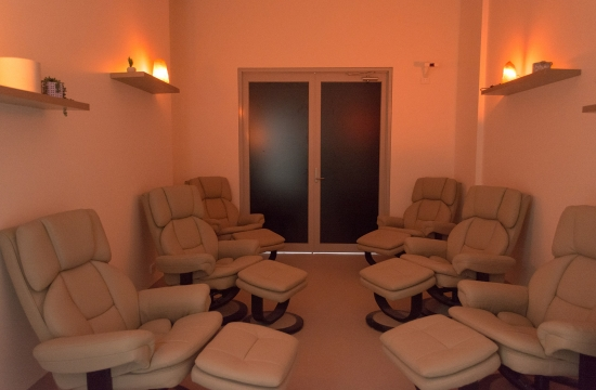 Salt Therapy Services by Your Body Hub in Officer
