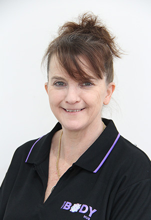 Christine Bailey - Myotherapist at Your Body Hub in Officer