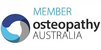 Osteopathy Australia Member