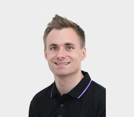 James Raftery - Accredited Exercise Physiologist at Your Body Hub in Officer