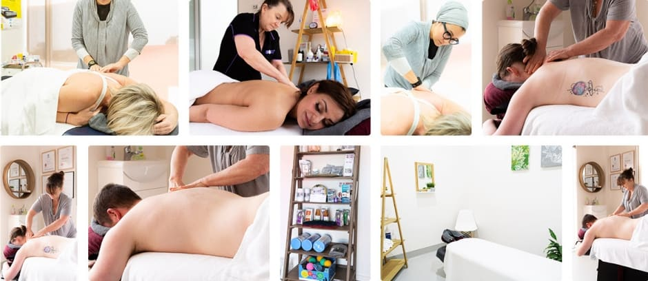 Massage Therapy Services by Your Body Hub in Officer