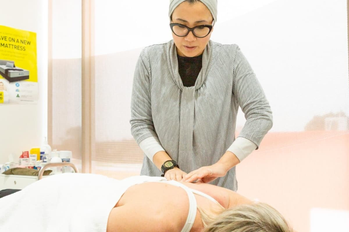 Massage at Your Body Hub