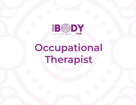 Occupational Therapist by Your Body Hub in Officer