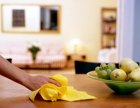 Why Household Dust Can Be Dangerous by Your Body Hub in Officer