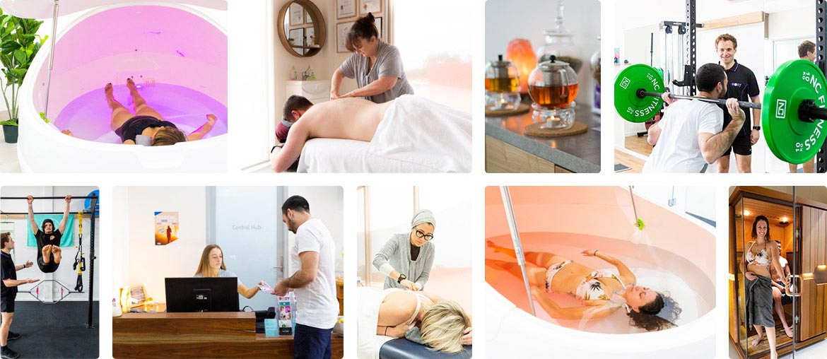 About Our Clinic by Your Body Hub
