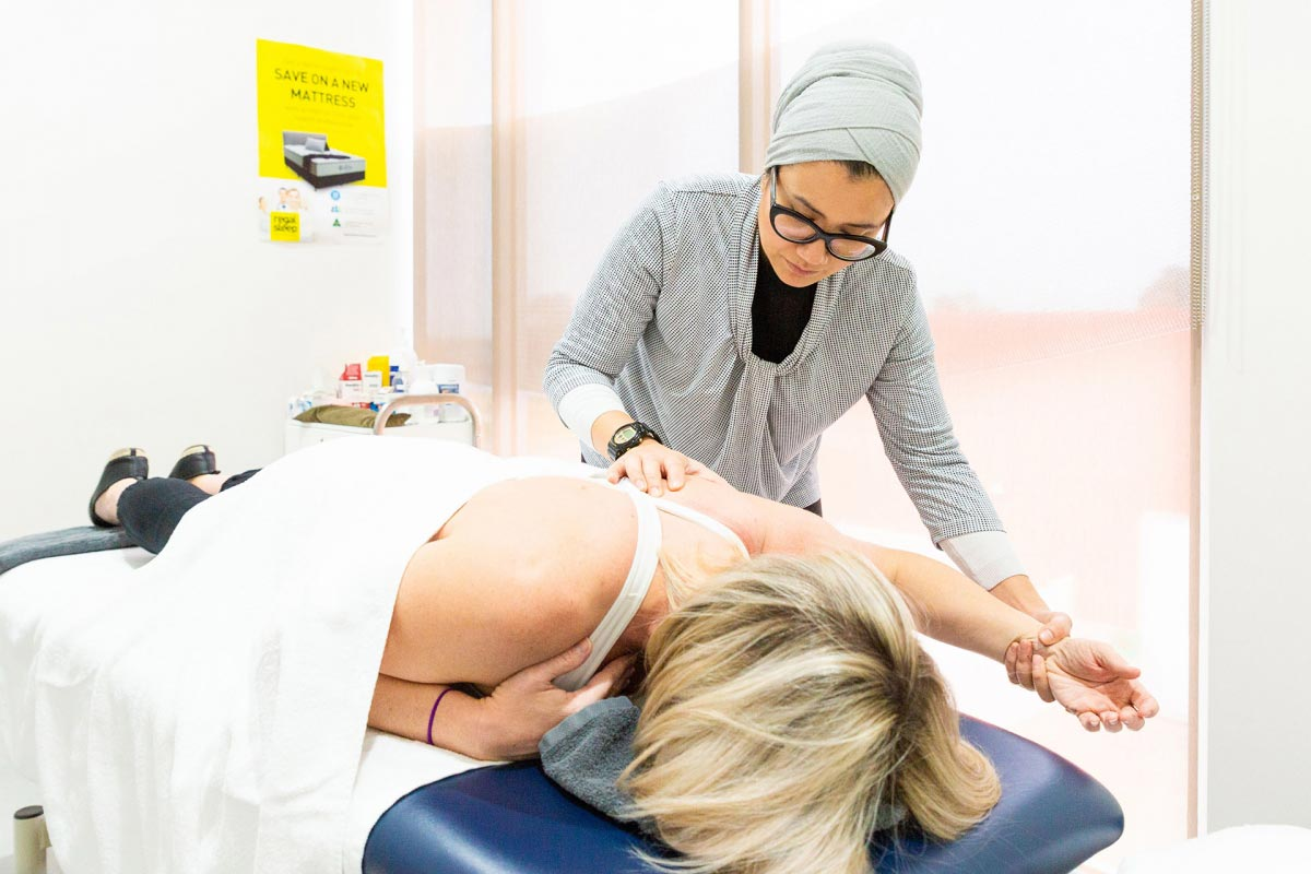 Physio Services by Your Body Hub in Officer